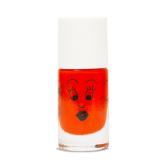Dori - Orange (or vintage red) Nail Polish