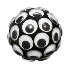 Googly Eyes Ball