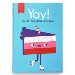 Yay!: My Celebration Journal