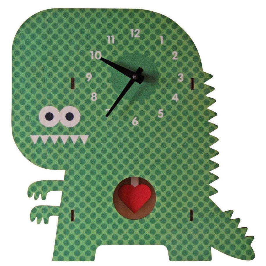 Clockzilla