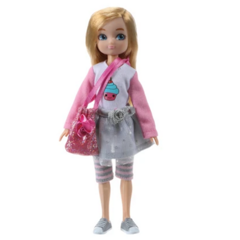 Lottie Doll: Birthday Girl