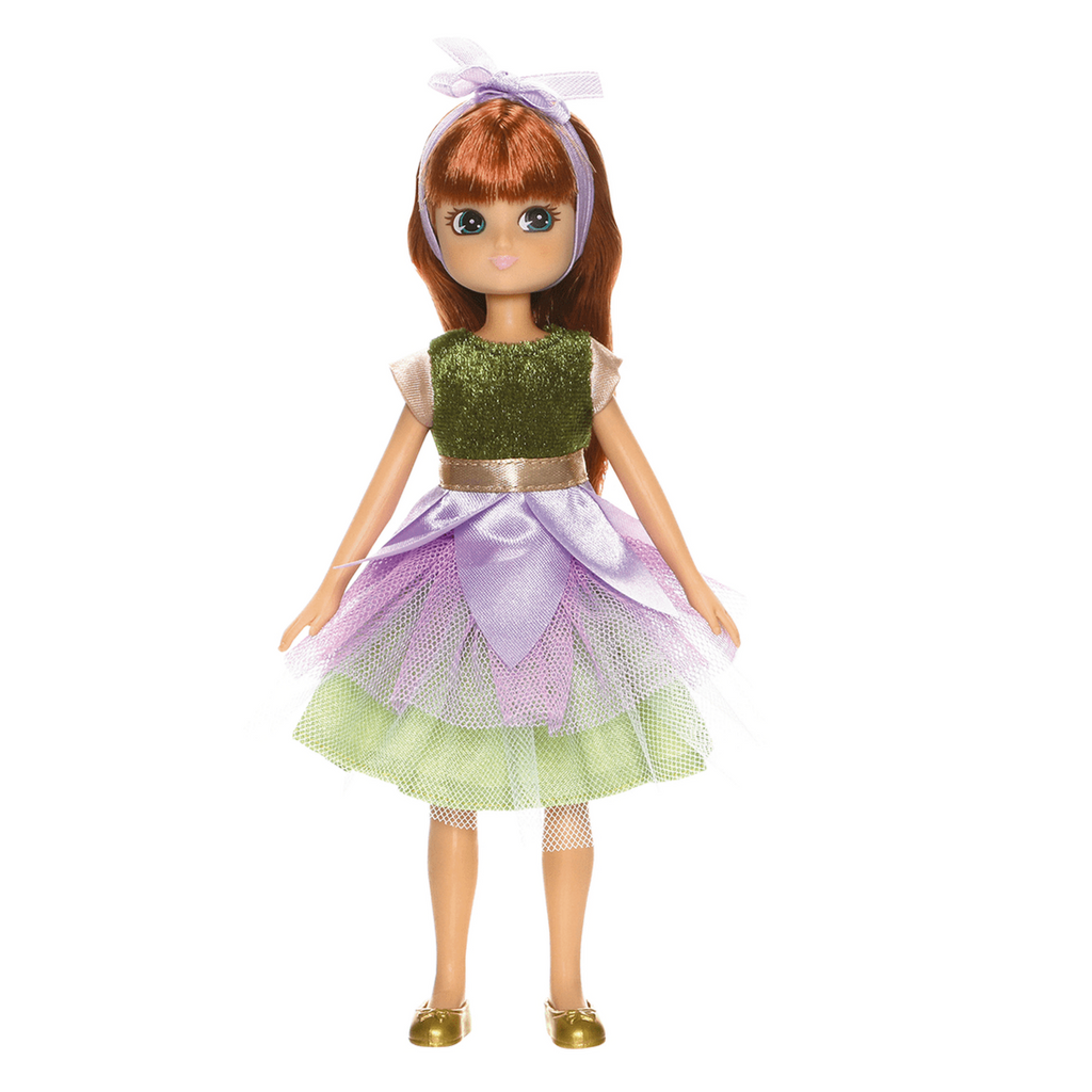Lottie Doll: Forest Friend