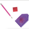 Janod Diamond Painting Set for Ages 7+