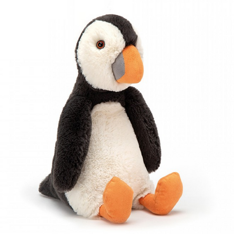 Jellycat Medium Bashful Puffin