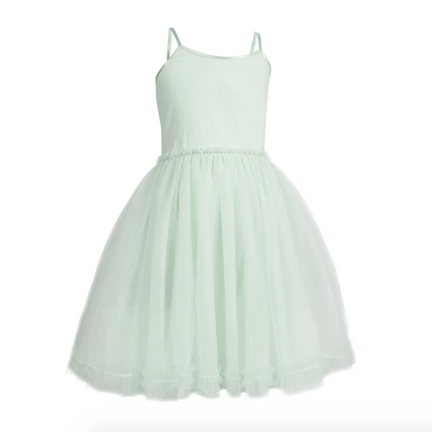 Princess Dress, Mint