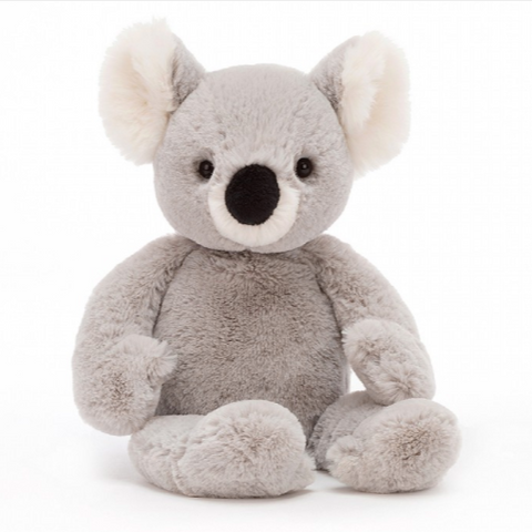 Jellycat Benji Koala -Medium