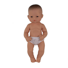 Baby Doll 12 5/8 in or 32 cm