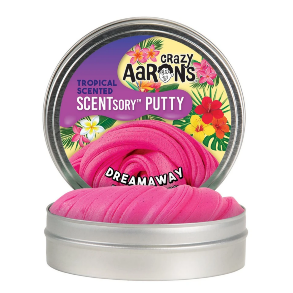 Dreamaway Putty (scentsory)