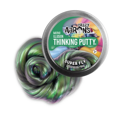 Mini Super Fly Putty (illusion)