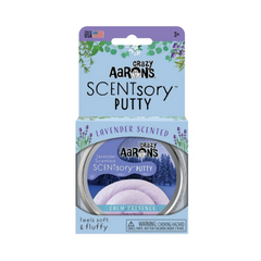 Calm Presence Putty (scentsory)
