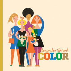 Alexander Girard Color (1-5yrs)
