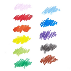 Chunkies Paint Sticks Variety Pack -set of 24