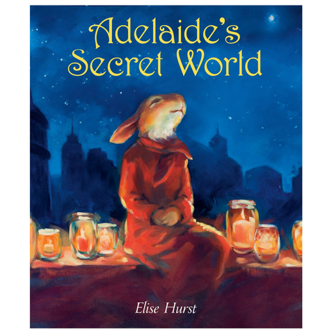 Adelaide's Secret World (5-9yrs)