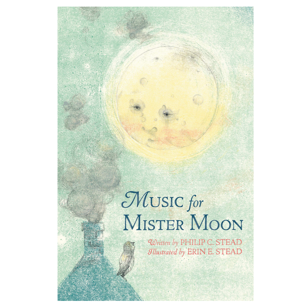 Music for Mr. Moon (4-8yrs)