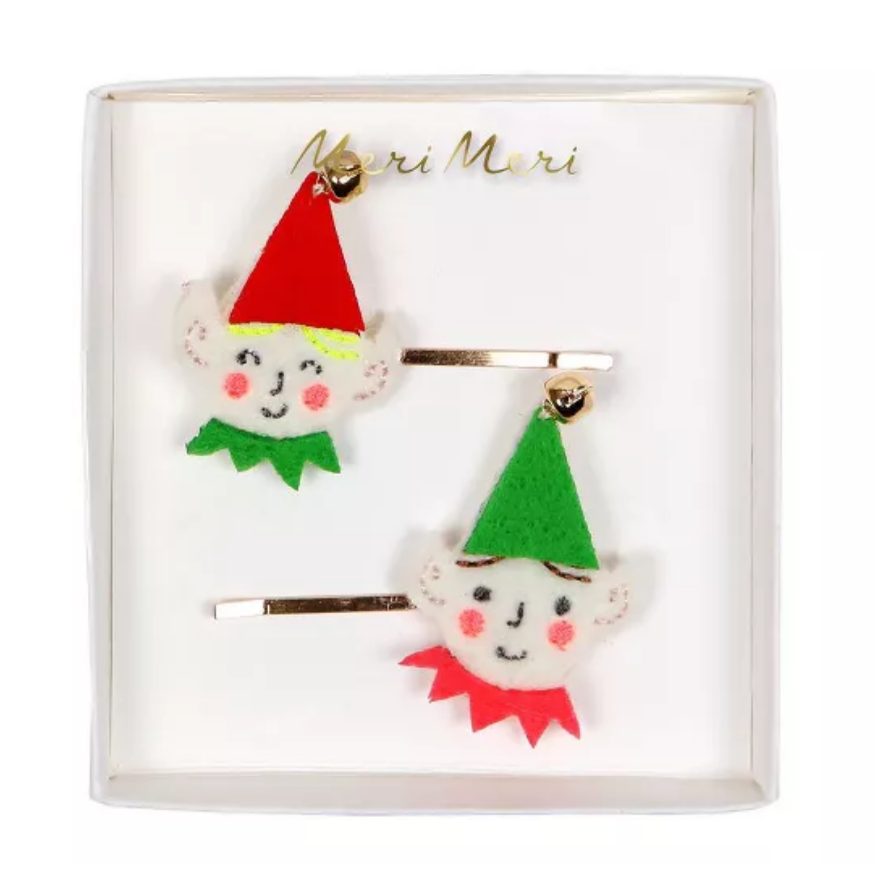 Elf Hair Clips