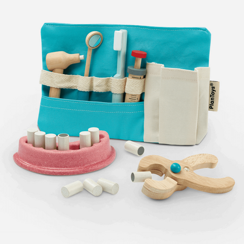 Dentist Set 3yrs+