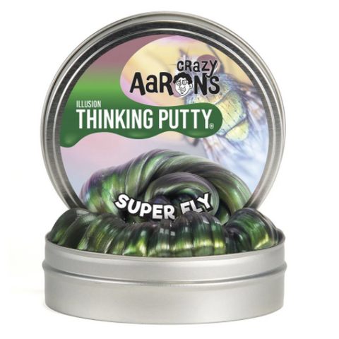 Super Fly Putty (illusions)