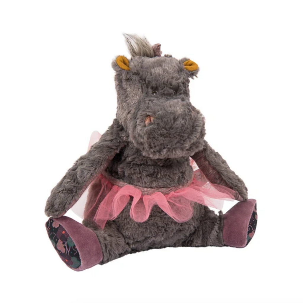Camelia The Hippopotamus Doll