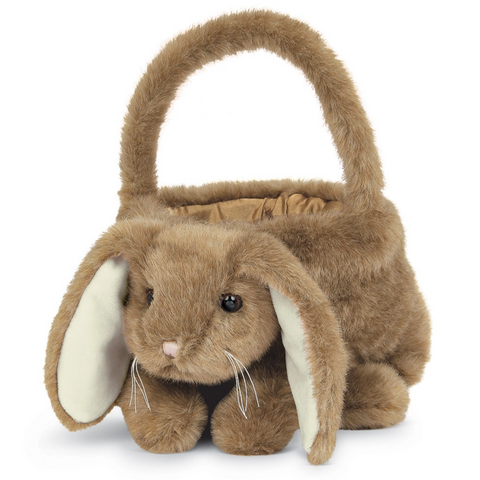 Buddy Bunny Easter Basket