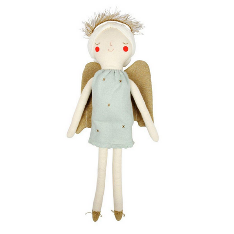 Grace Angel Doll