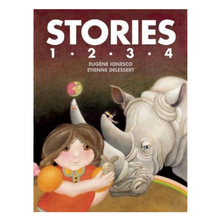 Stories 1234 (6-10yrs)
