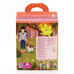 Lottie Doll: Walk In The Park