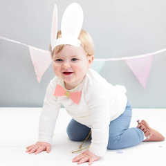 Easter Little Bunny Dress Up Kit 3-6yrs