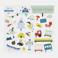 Playpa Stickers -Forest