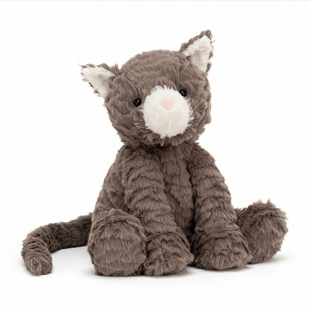 Jellycat Fuddlewuddle Cat -Medium