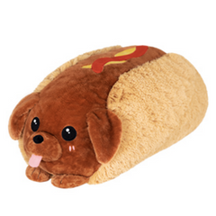 Dachshund Hot Dog 15""