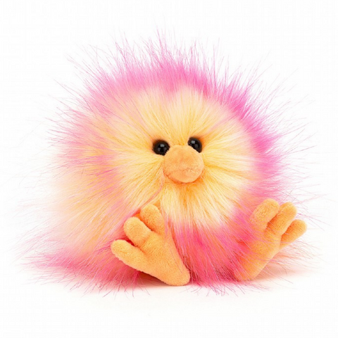 Jellycat Crazy Chick Sorbet