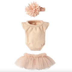 Gymsuit set - Ballerina Clothes for Micro & Mouse