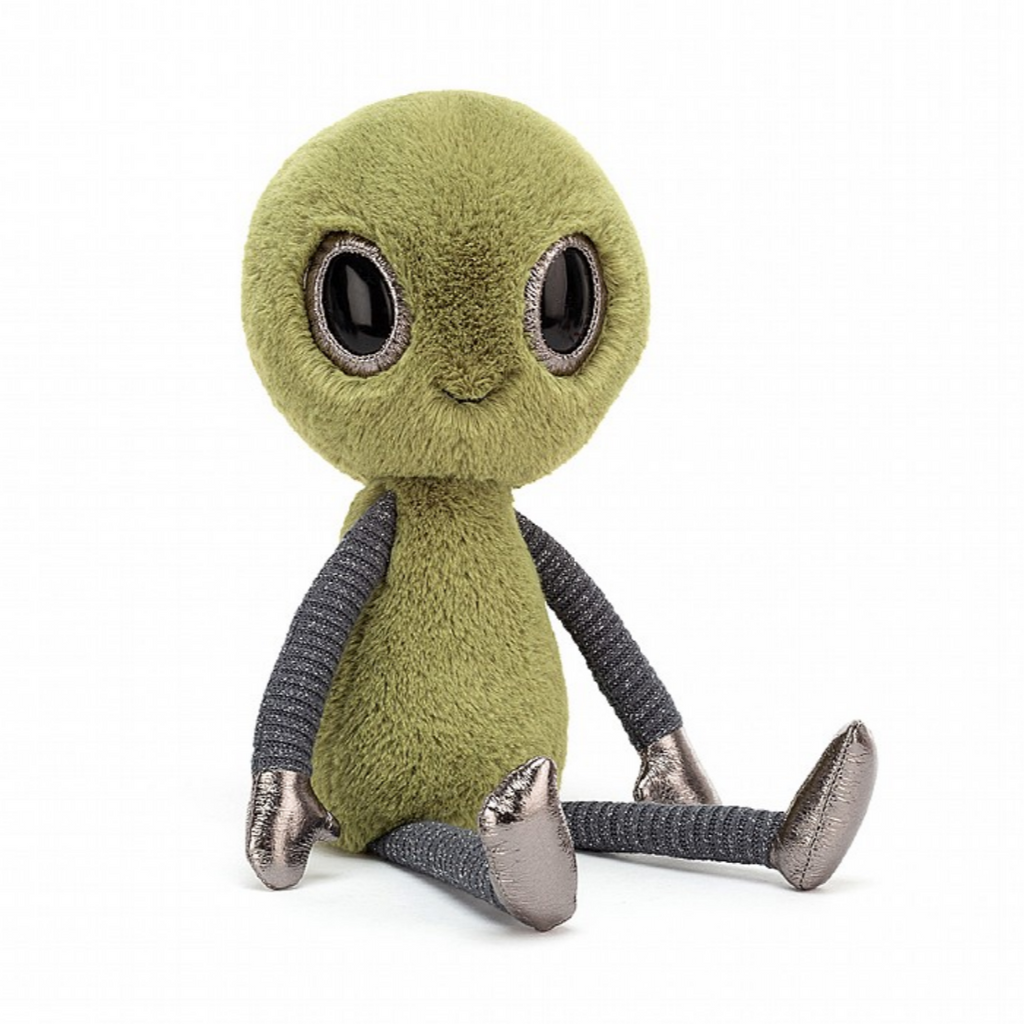 Jellycat Zalien: Small