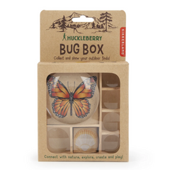 Huckleberry Bug Box 6-9yrs