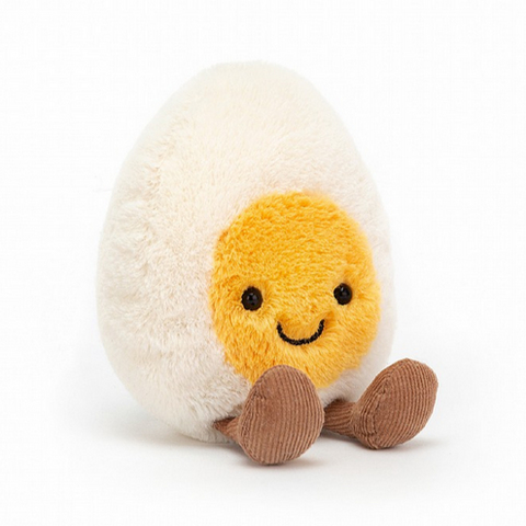 Jellycat Amuseable Boiled Egg -Small