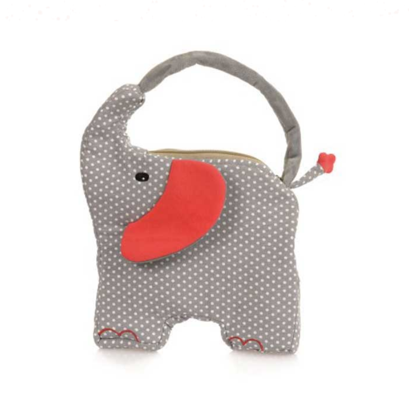 Elephant Handbag 3yrs+