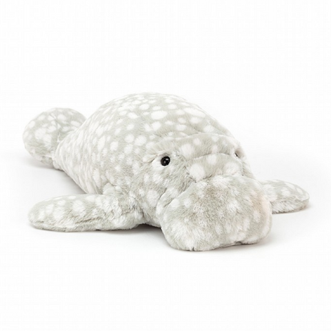 Jellycat Billow Manatee
