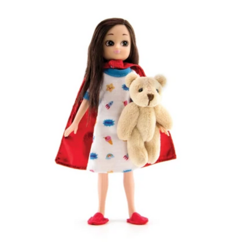 Lottie Dolls: True Hero