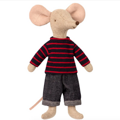Dad Clothes for Mouse