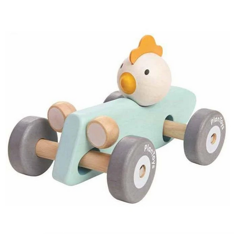 Chicken Racing Car 1yr+