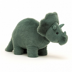 Jellycat Triceratops