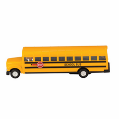 Diecast Bus -large 3yrs+