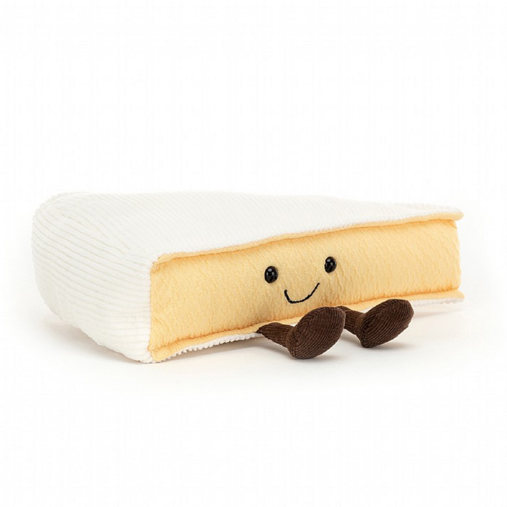 Jellycat Amuseable Brie