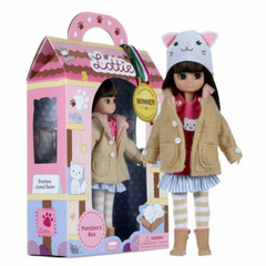 Lottie Doll: Pandora's Box