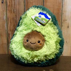 Avocado Squishable -Small and Large