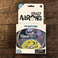 Blue Moon Phantom Putty (phantom)