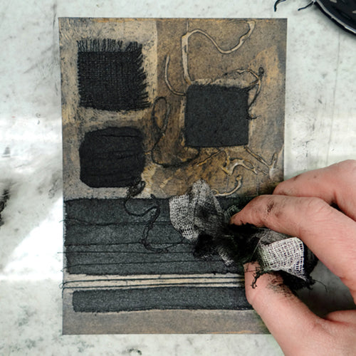 Intaglio Workshops