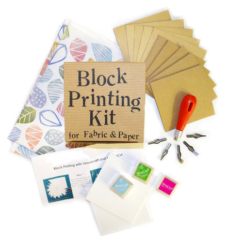 Relief Printmaking Kits