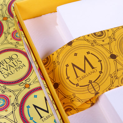 Fabriano Mediovalis Cards & Envelopes