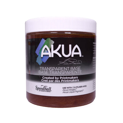 Akua Transparent Base